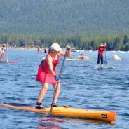 2013 SUP Events